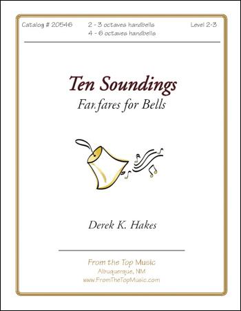 Ten Soundings