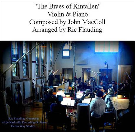 The Braes of Kintallen