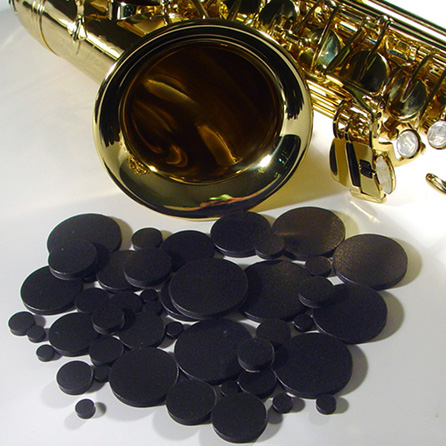 Director's Sax Pad Assortment