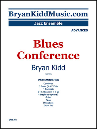 Blues Conference