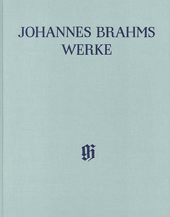 Brahms Complete Works String Quintets and Clarinet Quintet Series II, Vol. 2