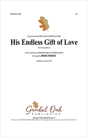 His Endless Gift Of Love