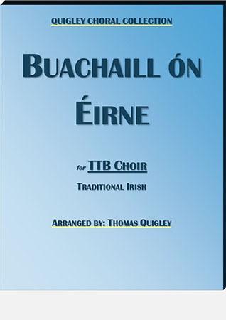 Buachaill on Eirne