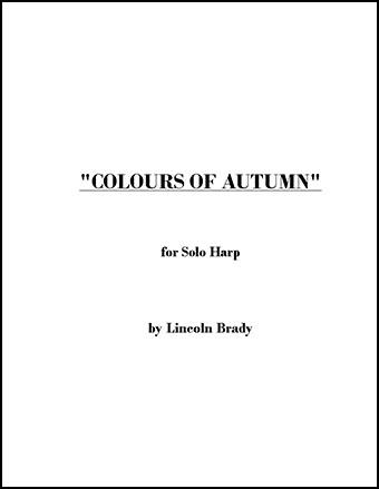 Colors of Autumn Thumbnail