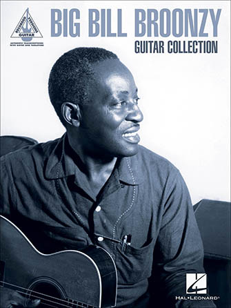 Big Bill Broonzy Guitar Collection