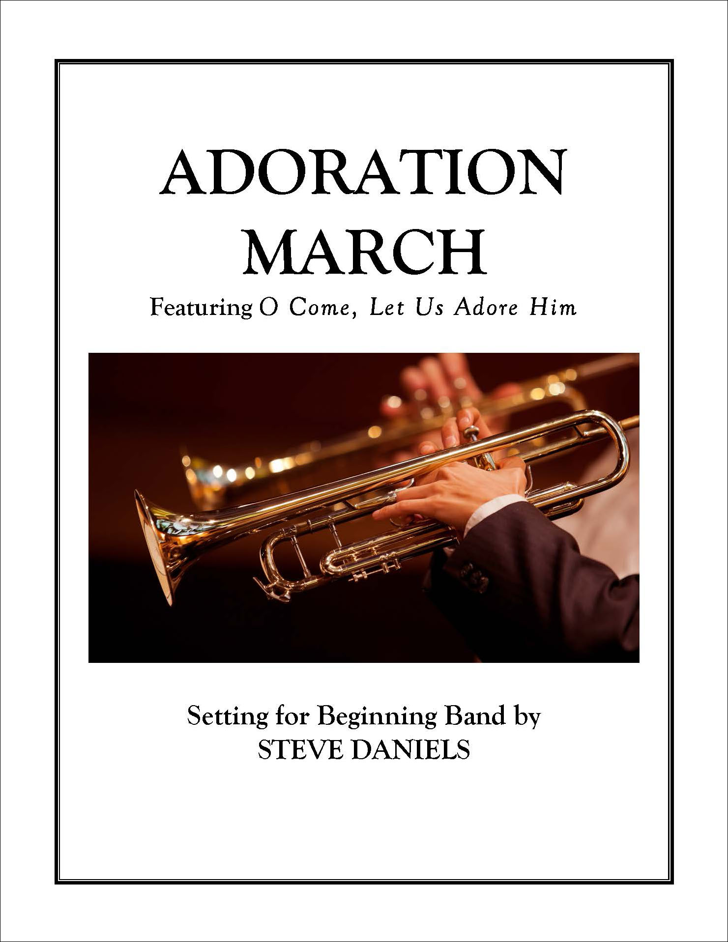 Adoration March
