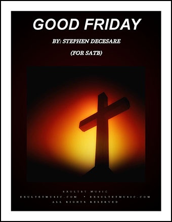 Good Friday Thumbnail