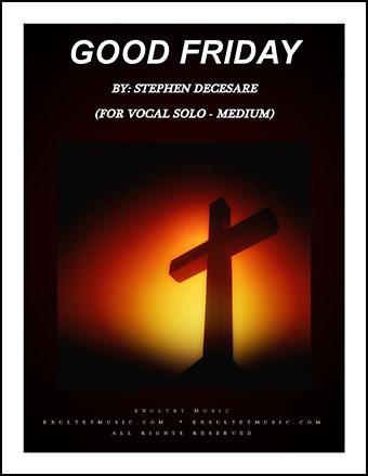 Good Friday Thumbnail