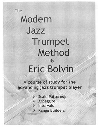 The Modern Jazz Trumpet Method