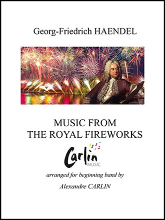 Music from the Royal Fireworks