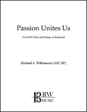 Passion Unites Us