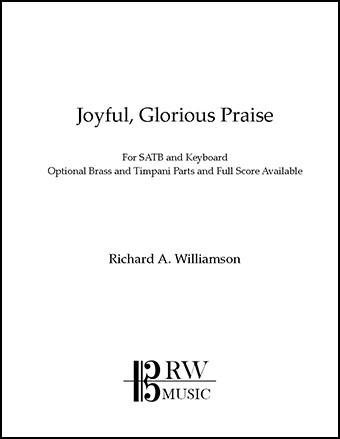 Joyful, Glorious Praise