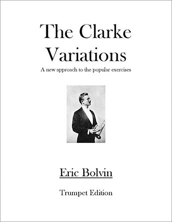 The Clarke Variations