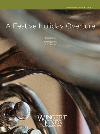 A Festive Holiday Overture
