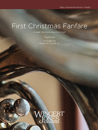 First Christmas Fanfare