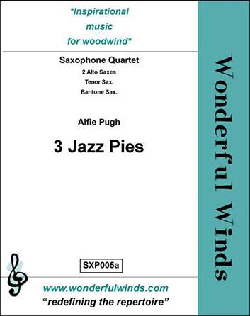 3 Jazz Pies