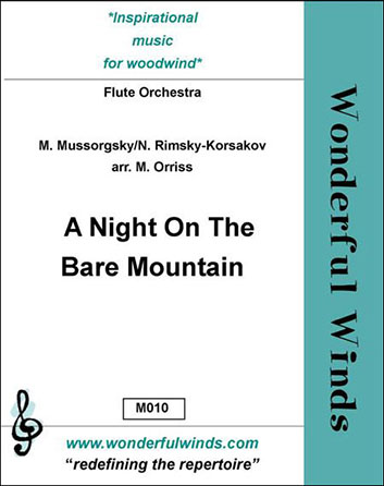 A Night On The Bare Mountain