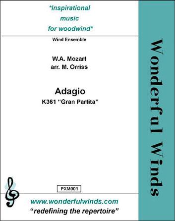 Adagio K361