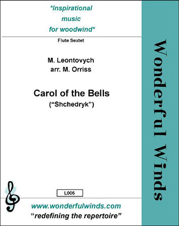 The Carol Of The Bells