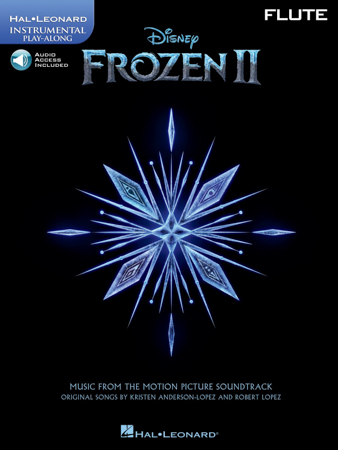Frozen 2 Play-Along