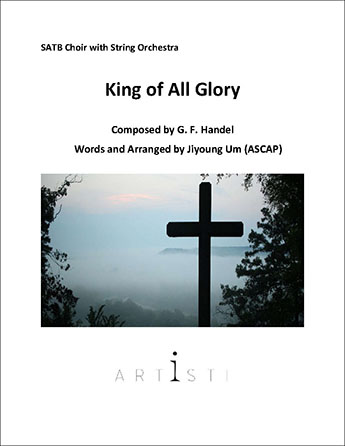 King of All Glory