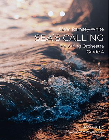Sea's Calling