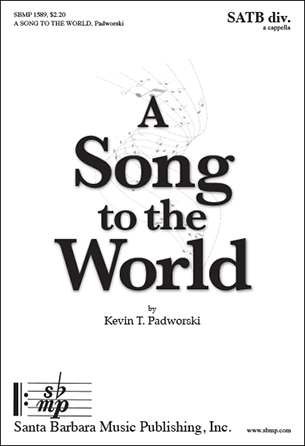 A Song to the World Cover