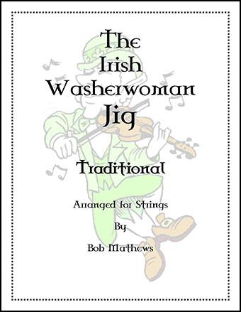 The Irish Washerwoman Jig