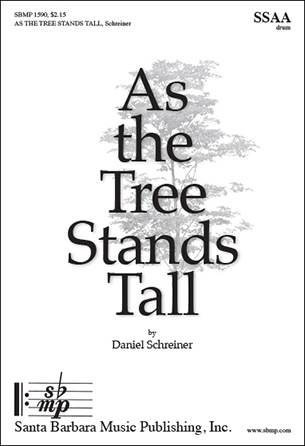 As the Tree Stands Tall