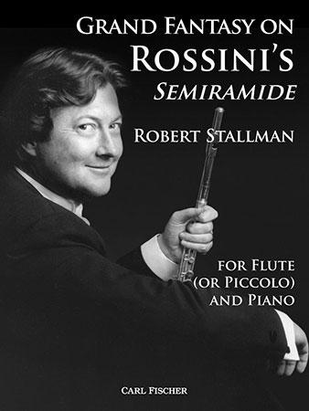 Grand Fantasy On Rossini's Semiramide