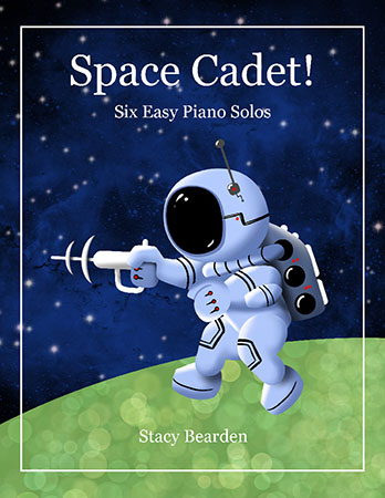 Space Cadet!