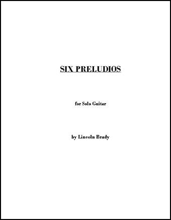 Six Preludes