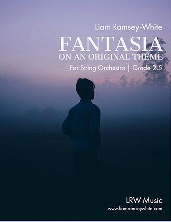 Fantasia on an Original Theme