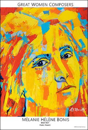 Great Women Composers: Melanie Helene Bonis