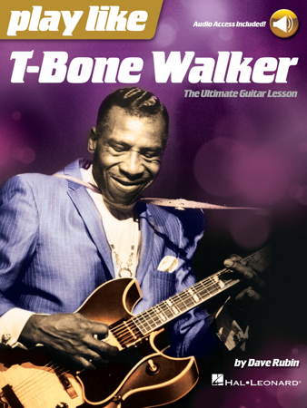Play Like T-Bone Walker