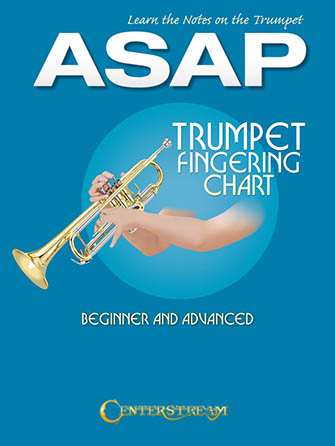 Learn the Notes on the Trumpet ASAP