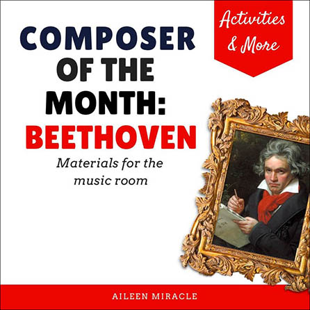 Composer of the Month: Beethoven