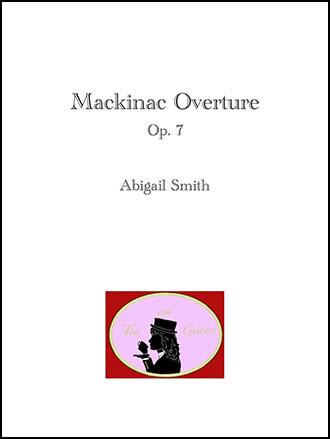 Mackinac Overture