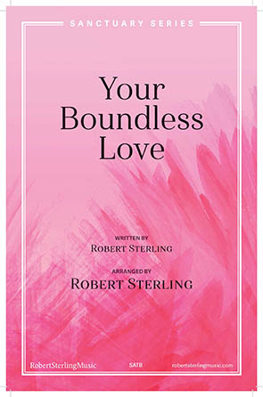 Your Boundless Love