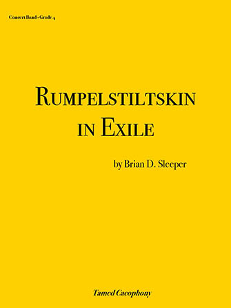 Rumpelstiltskin in Exile