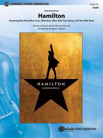 Selections from Hamilton Thumbnail