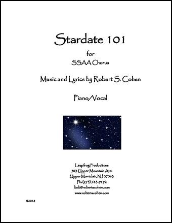 Stardate 101