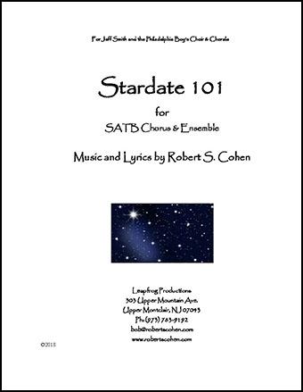 Stardate 101 Thumbnail