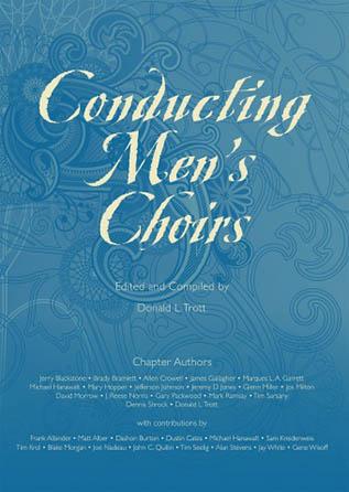 Conducting Men's Choirs