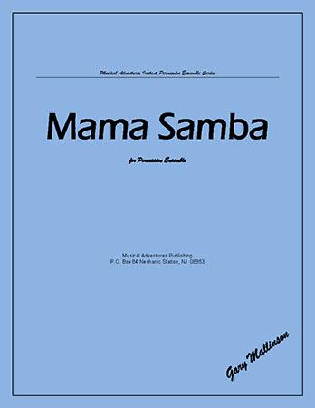 Mama Samba