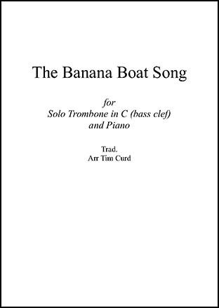 The Banana Boat Song