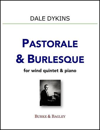 Pastorale & Burlesque Thumbnail