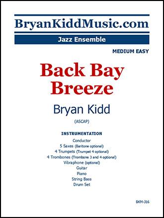 Back Bay Breeze