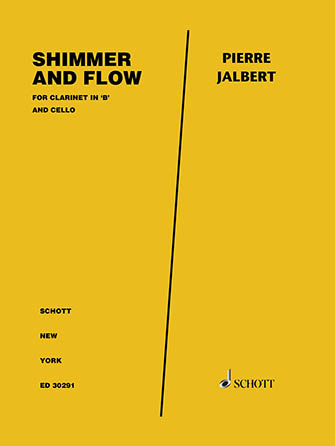 Shimmer and Flow library edition cover