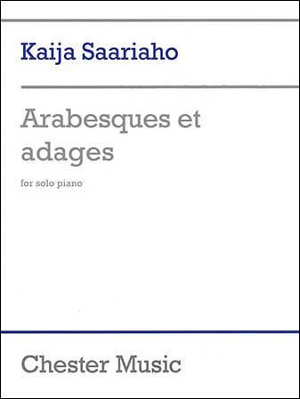 Arabesques et Adages